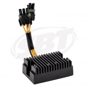 SBT spänningsregulator till Sea-Doo GTX RFI /GSX RFI /GTX DI /RX DI /LRV DI /GTI